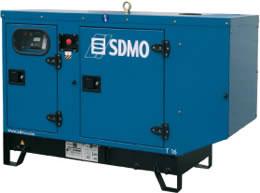 Groupe electrogene sdmo pdf