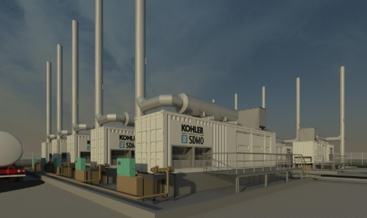 KOHLER SDMO Power Solutions