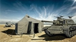 Generating sets for military applications