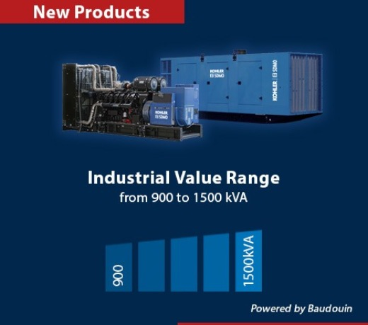 Industrial Value Range